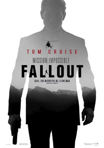 Mission: Impossible - Fallout2018
