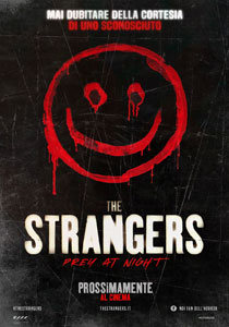 The Strangers - Prey At Night2018