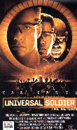 Universal Soldier: The Return1999