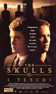 THE SKULLS - I TESCHI2000