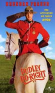 Dudley Do-Right1999