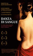 DANZA DI SANGUE - DANCER UPSTAIRS2002
