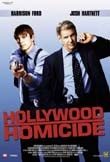 HOLLYWOOD HOMICIDE2003