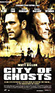 CITY OF GHOSTS2002