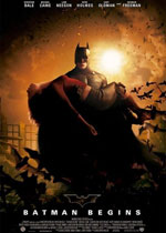 Batman Begins2005