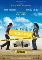 Sunshine Cleaning2008