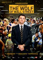 The Wolf of Wall Street2013
