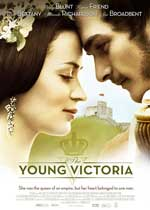 The Young Victoria2009