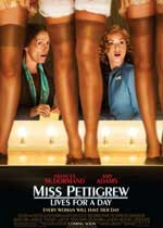 Miss Pettigrew Lives for a Day2008