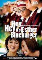 Hey Hey It's Esther Blueburger2008