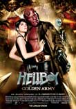 Hellboy: The Golden Army2008