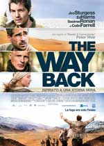The Way Back2010
