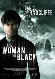 The Woman in Black2011