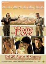 To Rome with Love2012