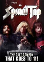 This Is Spinal Tap1984
