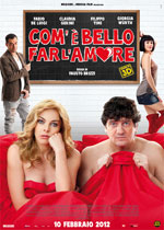 Com'? bello far l'amore2012