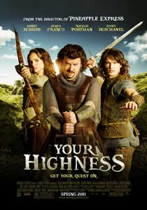 Your Highness2011