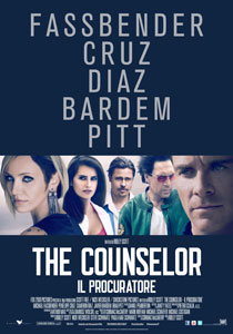 The Counselor - Il procuratore2013