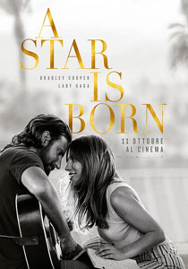 A Star Is Born2018