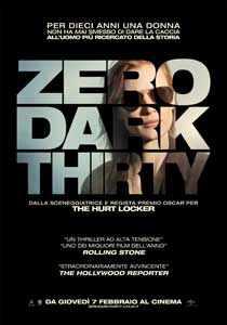 Zero Dark Thirty2012