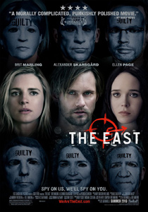 The East2013