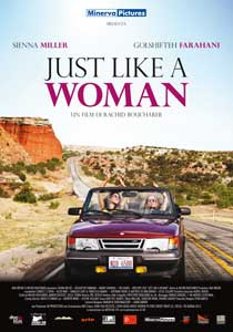 Just Like a Woman2012