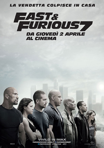 Fast & Furious 72015