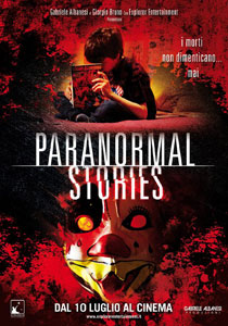Paranormal Stories2014