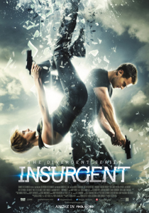 The Divergent Series: Insurgent2015