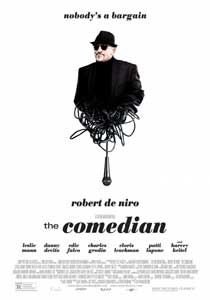The Comedian2016