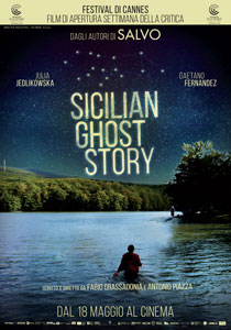 Sicilian Ghost Story2017