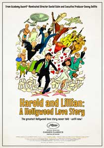 Harold and Lillian: A Hollywood Love Story2015