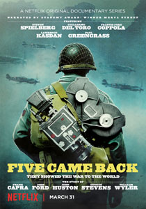 Five Came Back2017