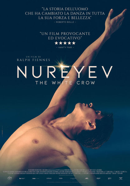 Nureyev. The White Crow2018